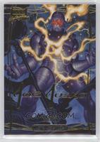 Level 3 - Ultron
