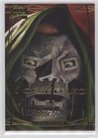 Level 4 - Doctor Doom