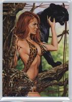Shanna The She-Devil /99