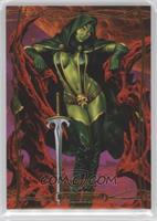 Gamora /99