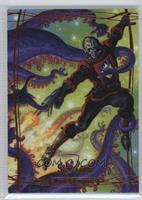 Star-Lord /99