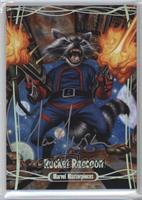 Rocket Raccoon /10