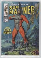Tiger Shark /10