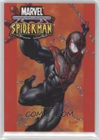 Level 1 - Ultimate Spider-Man /1499