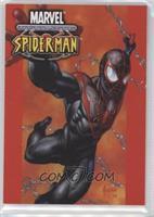 Level 1 - Ultimate Spider-Man /1499