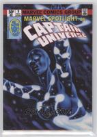 Level 1 - Captain Universe /1499