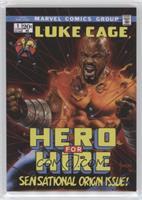 Level 1 - Luke Cage /1499