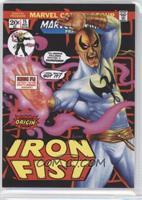 Level 1 - Iron Fist /1499