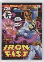 Level 1 - Iron Fist /1499