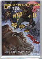 Level 1 - Werewolf By Night /1499