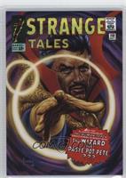 Level 2 - Doctor Strange /999