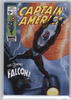 Level 2 - Falcon /999