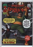 Level 2 - Doctor Octopus /999