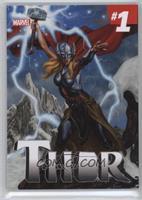 Level 2 - Thor /999