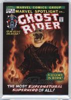 Level 3 - Ghost Rider /499