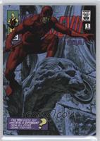 Level 3 - Daredevil /499
