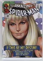 Level 1 - Gwen Stacy /1499