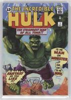 Level 4 - Hulk /50