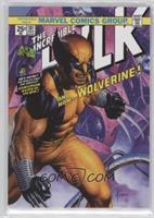 Level 4 - Wolverine /50
