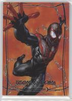 Level 1 - Ultimate Spider-Man /1999
