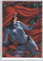 Level 1 - Medusa /1999