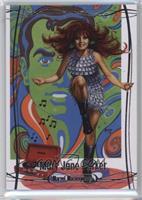 Level 1 - Mary Jane Parker /1999