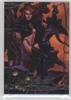 Level 1 - Goblin Queen /1999