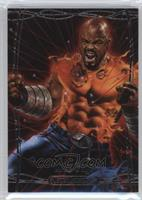 Level 1 - Luke Cage /1999