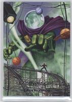 Level 1 - Mysterio /1999