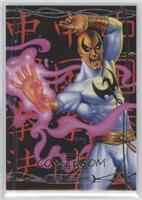 Level 1 - Iron Fist /1999