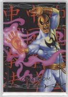 Level 1 - Iron Fist /1999