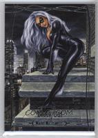 Level 1 - Black Cat /1999