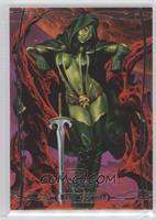 Level 1 - Gamora /1999