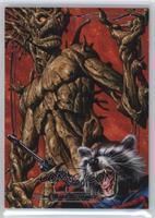 Level 2 - Groot /1499