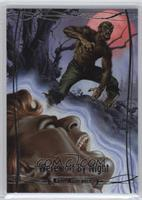 Level 1 - Werewolf By Night /1999