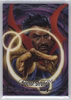 Level 2 - Doctor Strange /1499