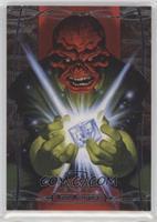 Level 2 - Red Skull /1499
