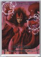 Level 2 - Scarlet Witch /1499