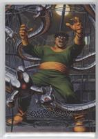 Level 2 - Doctor Octopus /1499