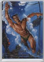 Level 2 - Namor /1499