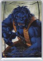 Level 2 - Beast /1499