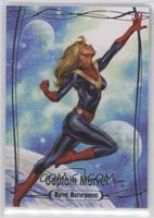 Level 3 - Captain Marvel /999