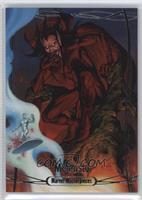 Level 4 - Mephisto /99