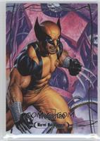 Level 4 - Wolverine /99