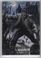 Level 1 - Frankenstein's Monster /1999