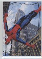 Level 4 - Spider-Man /99