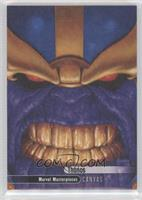Canvas High Series - Thanos