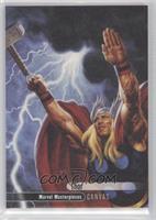 Canvas High Series - Thor
