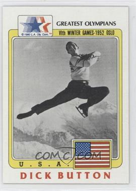 1983 History's Greatest Olympians #55 - [Missing]