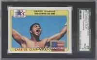 Cassius Clay [SGC88]